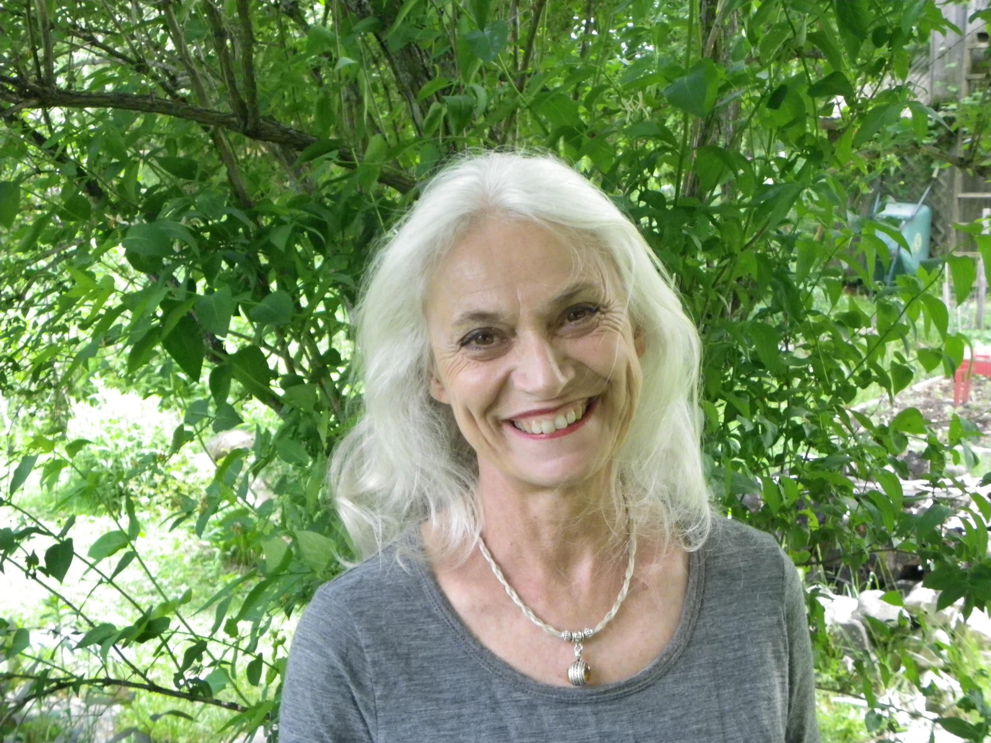 Sylvie Desrosiers
