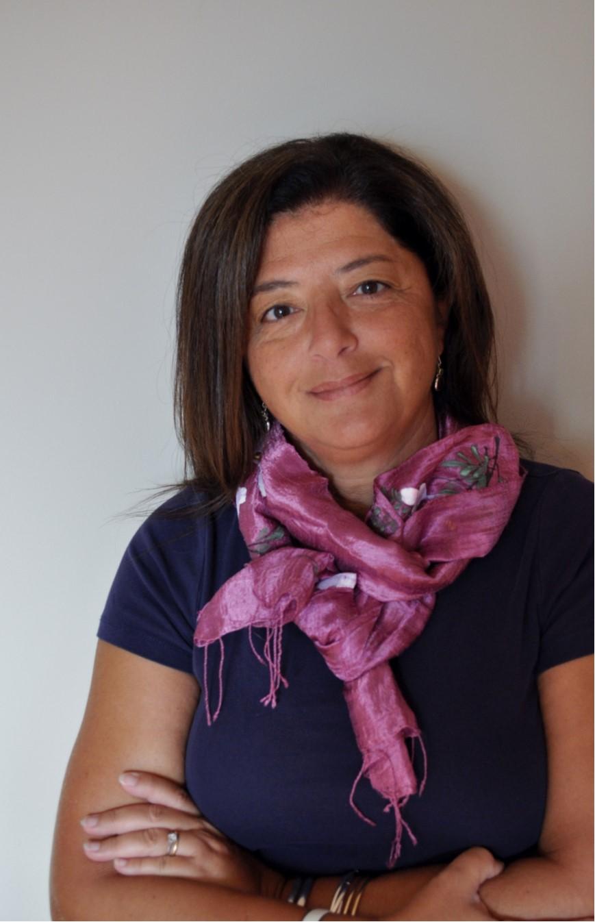 Laïla Héloua
