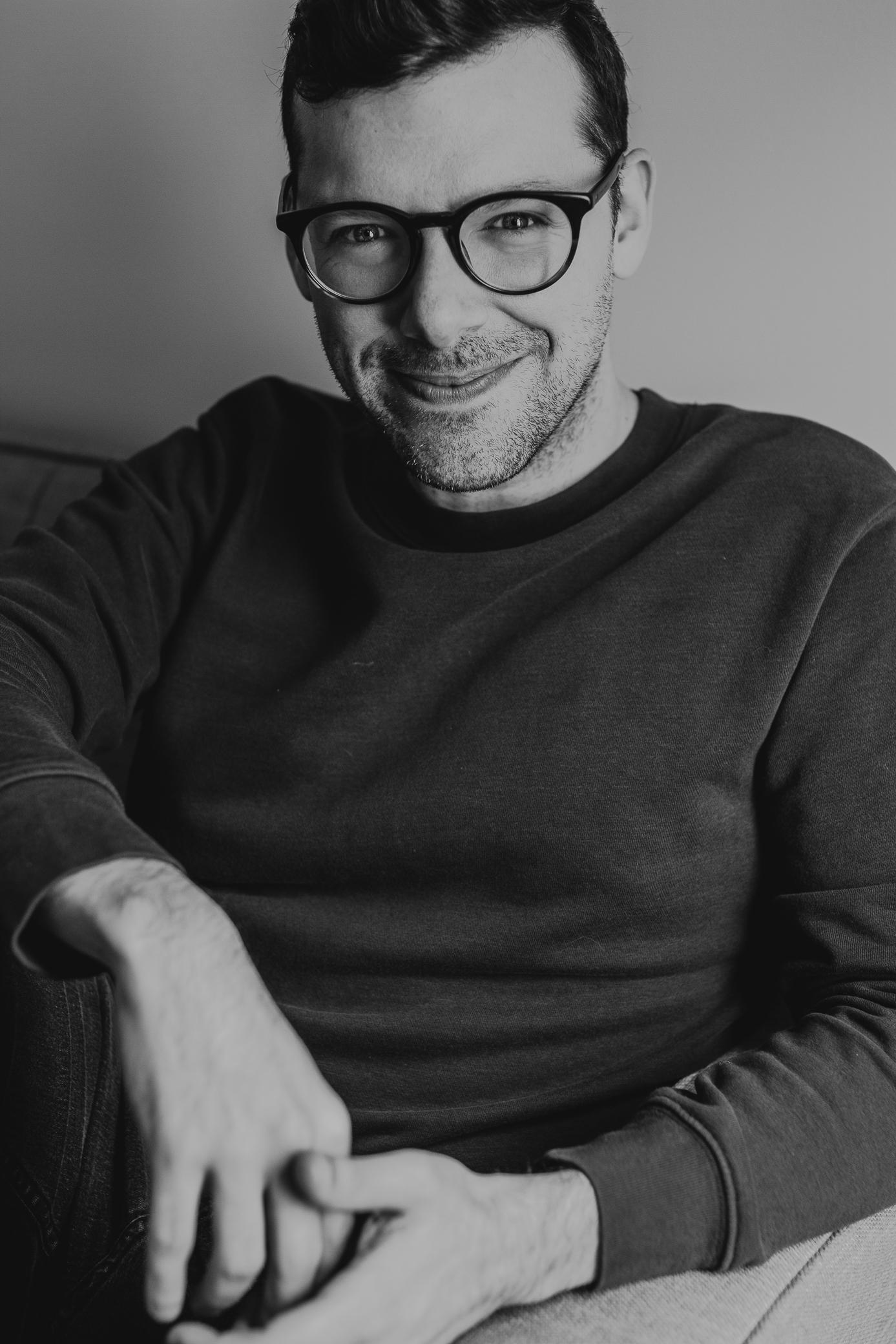 Simon Boulerice