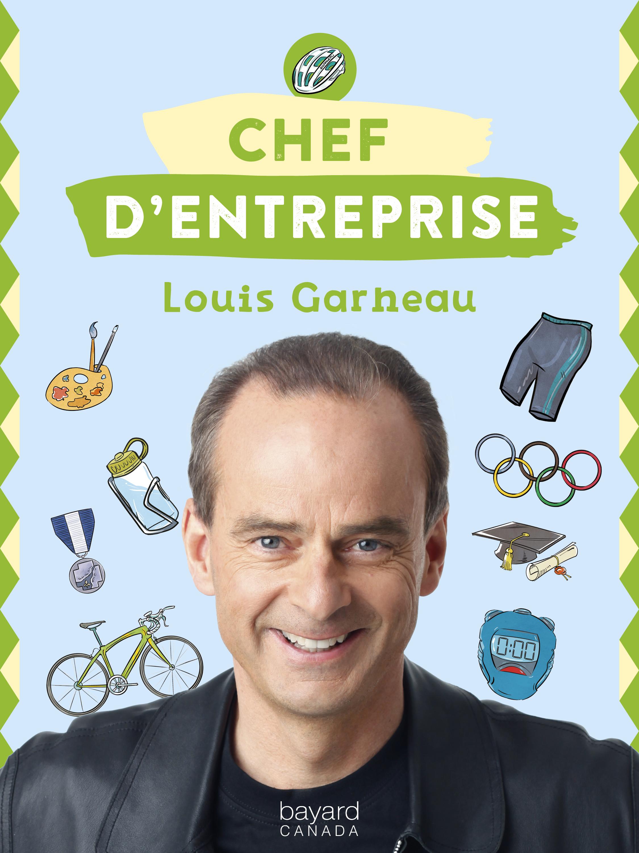 Louis Garneau