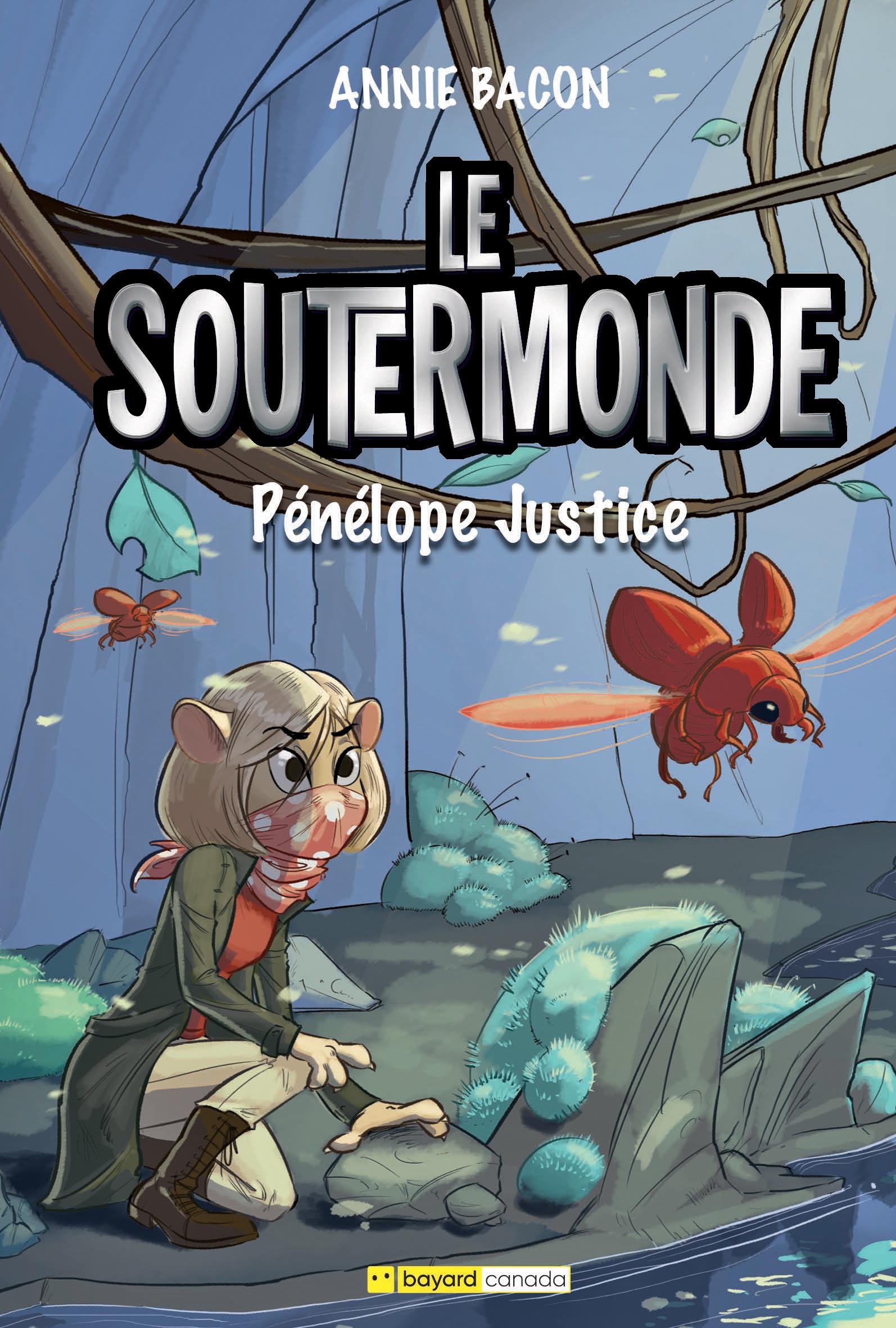 Pénélope Justice