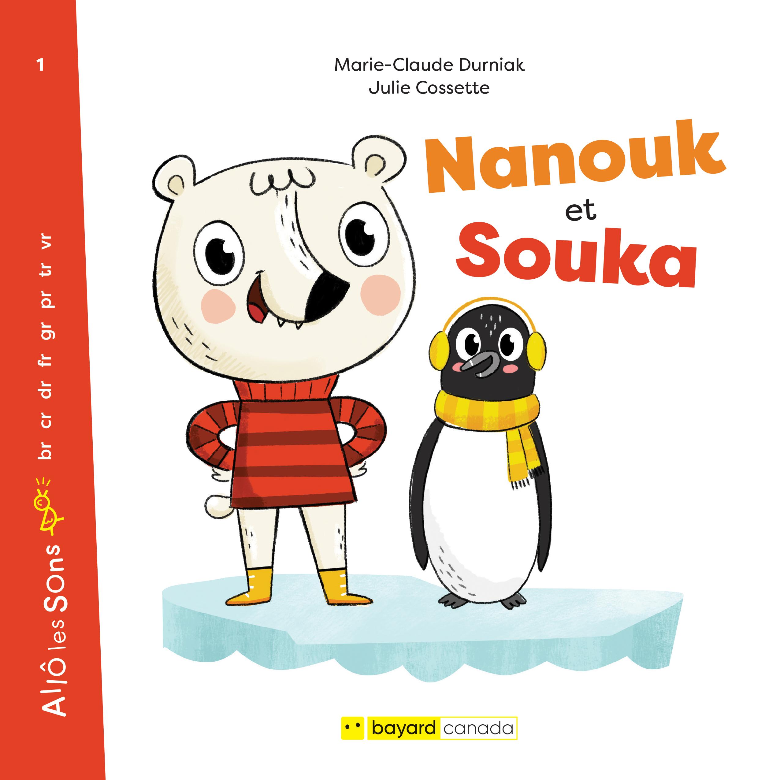 Nanouk et Souka