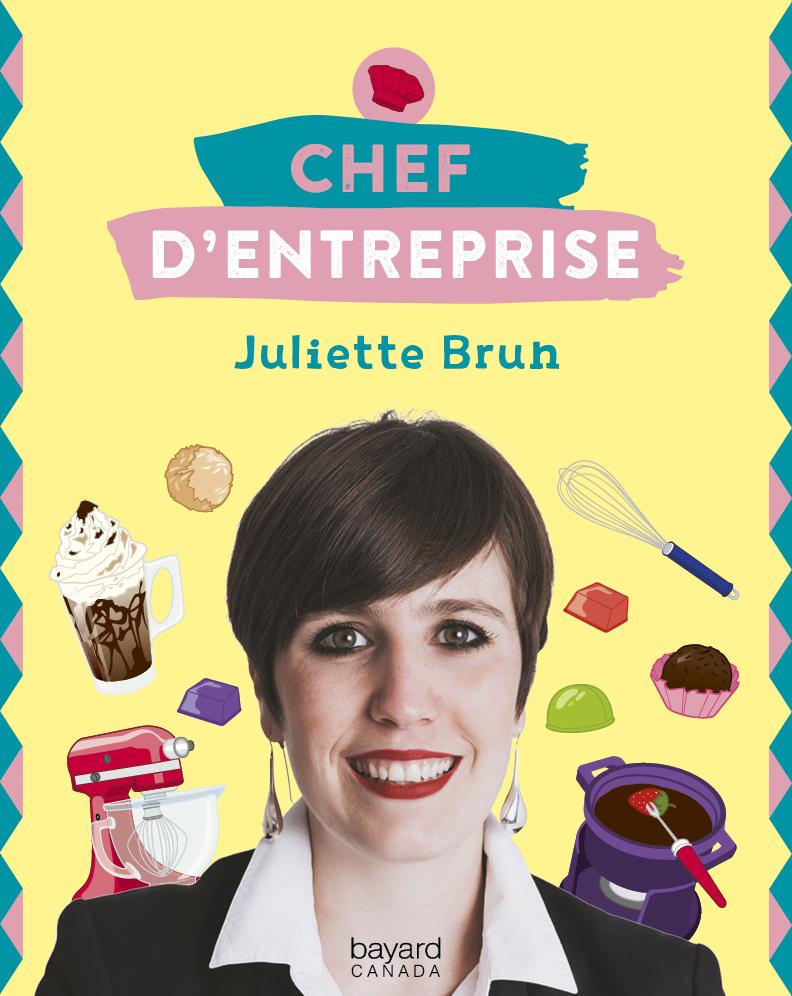 Juliette Brun
