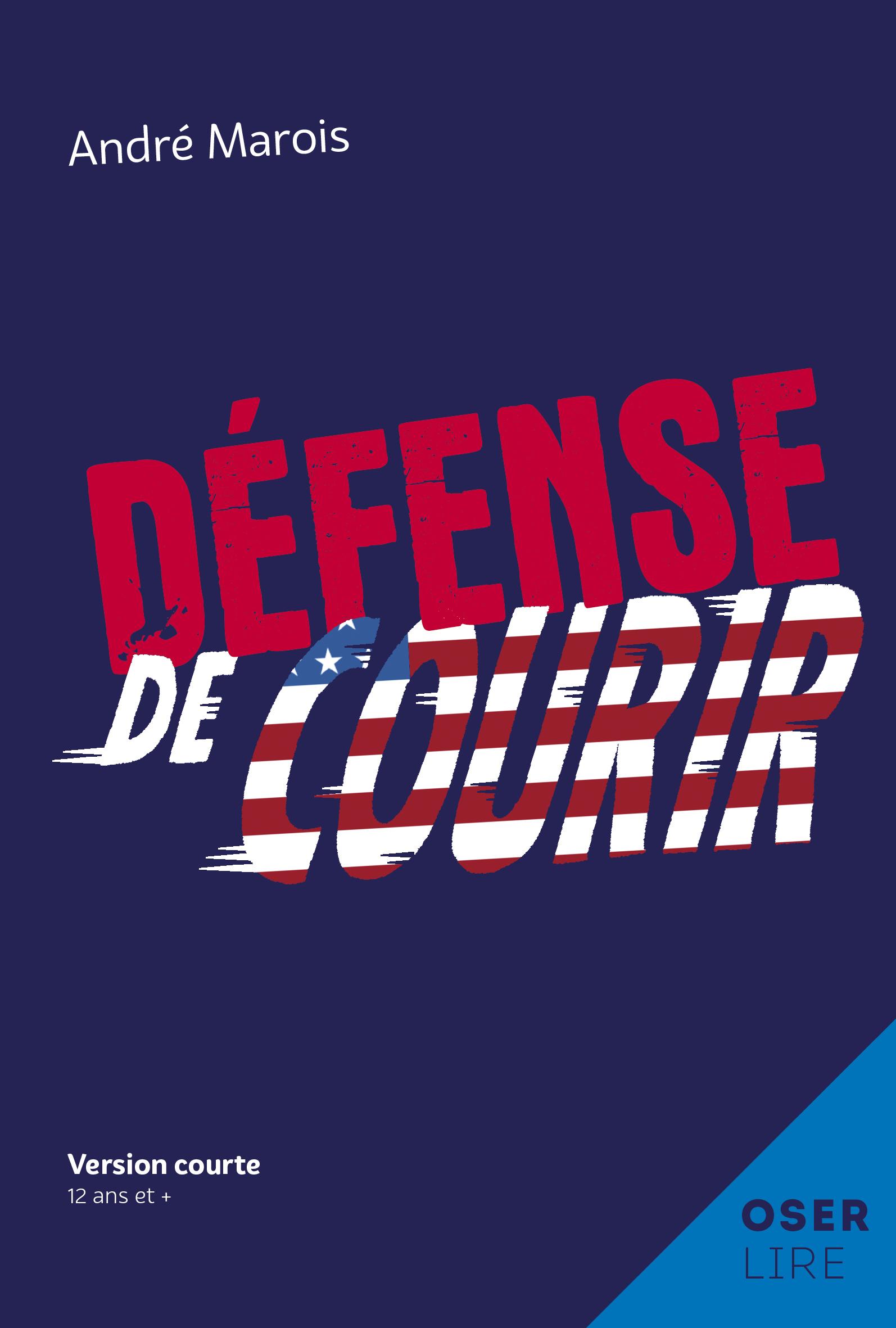 Défense de courir