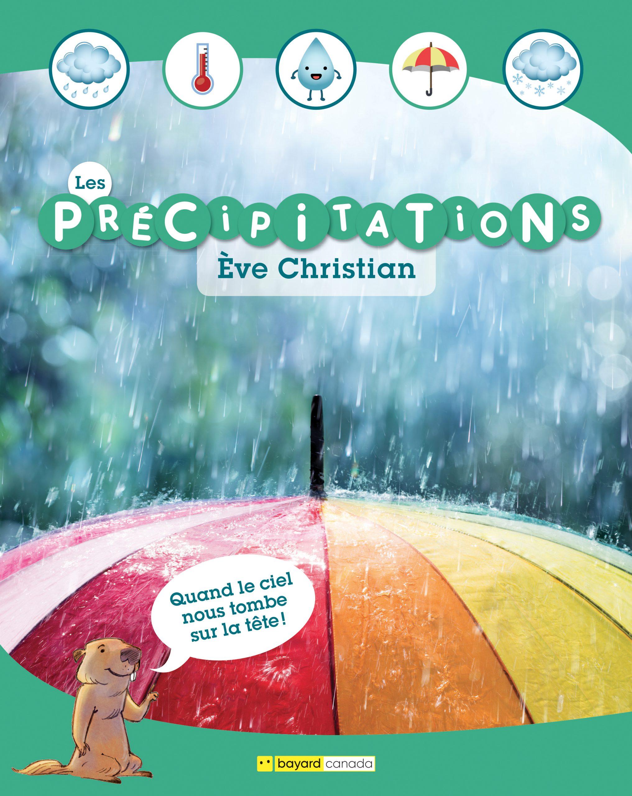 Les précipitations