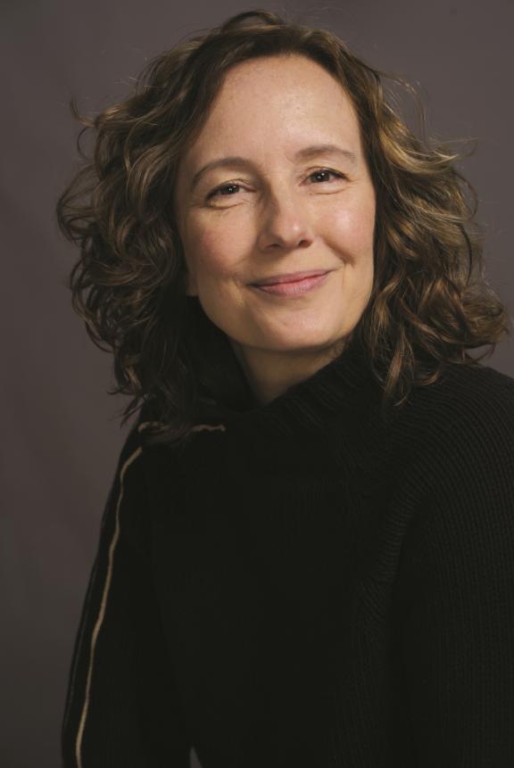 Brigitte Huppen