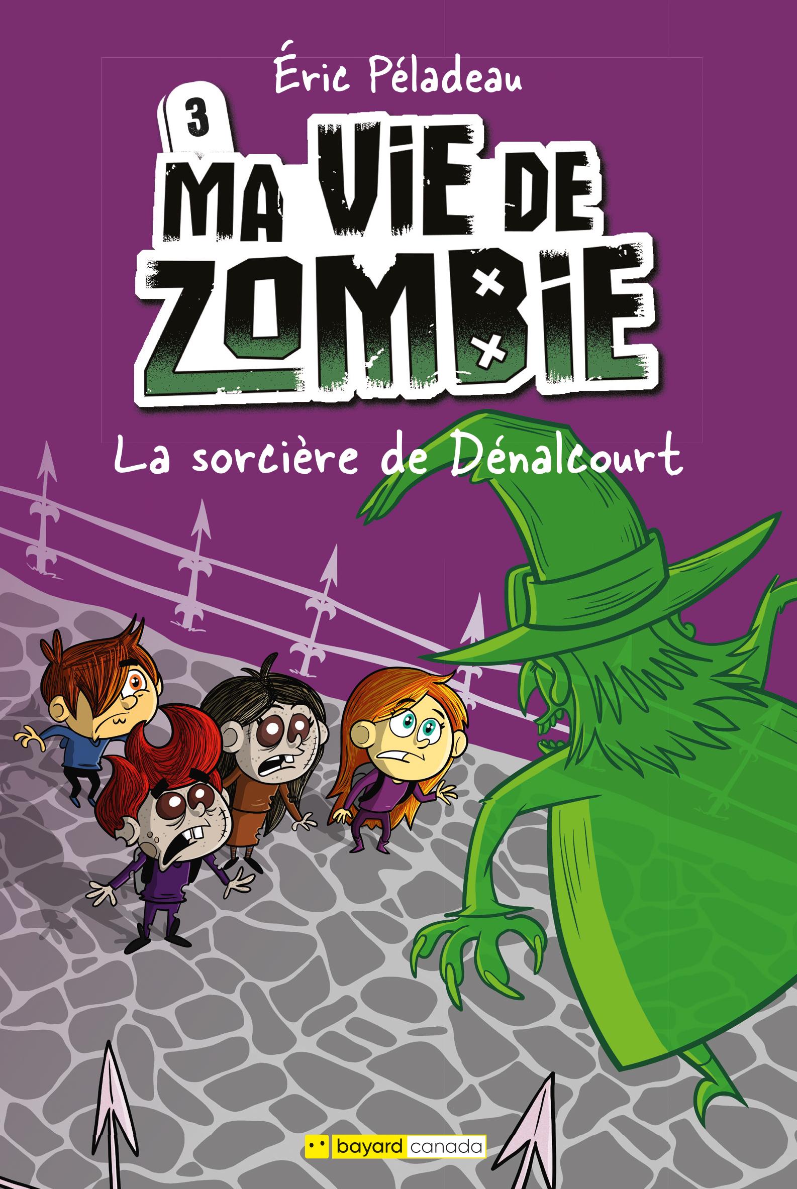 La sorcière de Dénalcourt