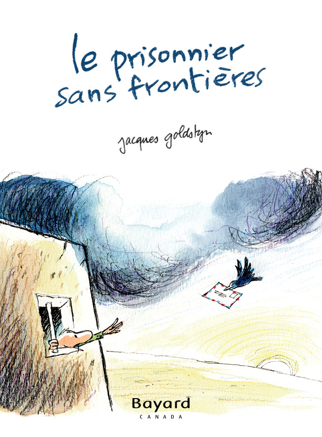 Le prisonnier sans frontières : Couverture souple