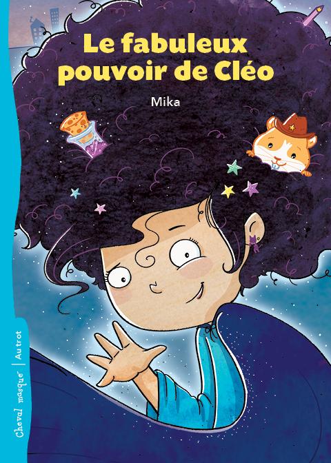 Le fabuleux pouvoir de Cléo