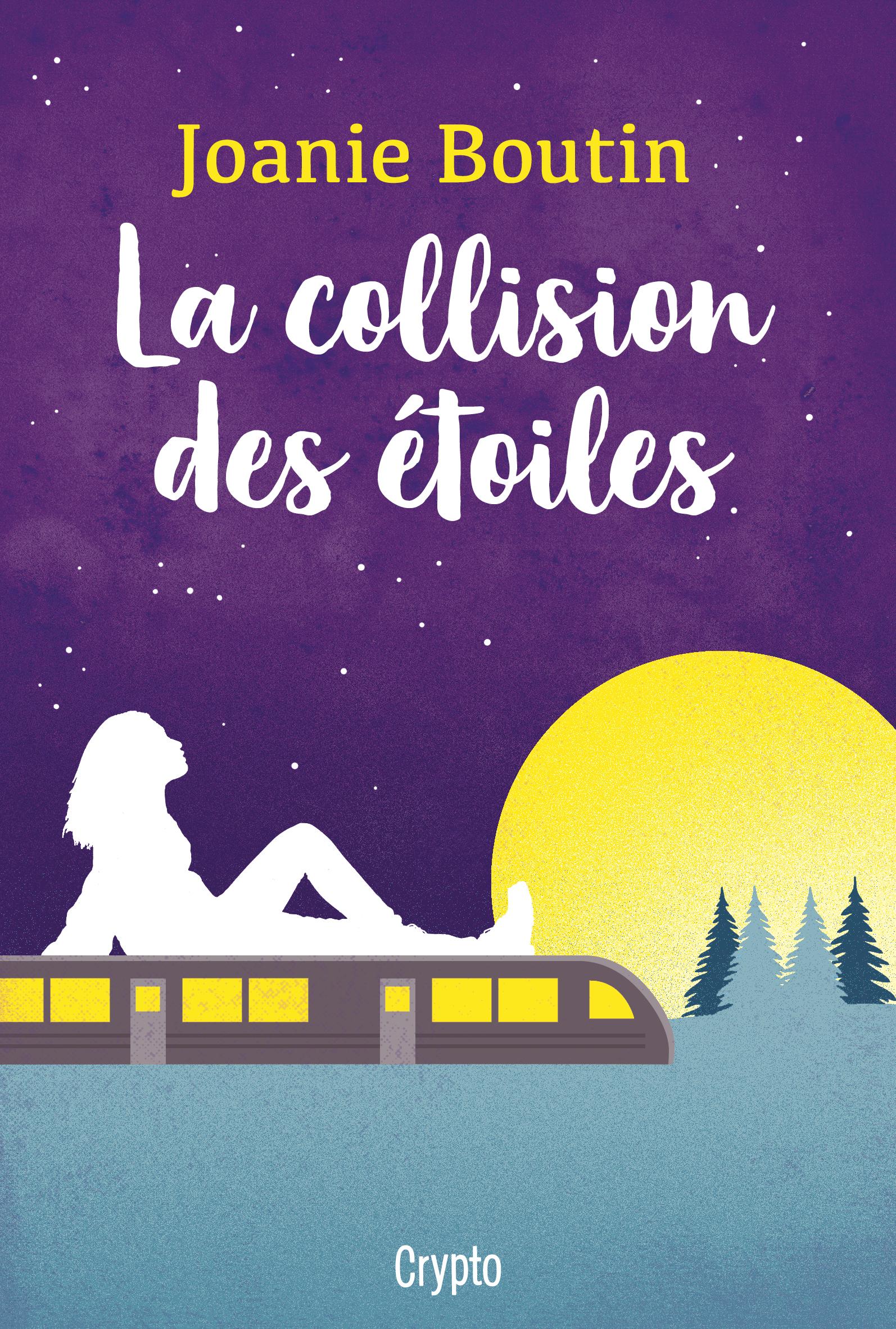 La collision des étoiles