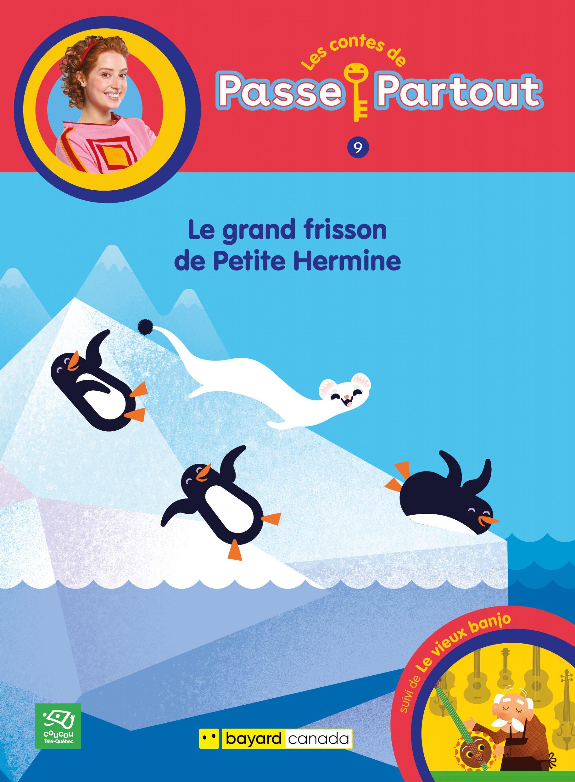 1. Le grand frisson de Petite Hermine