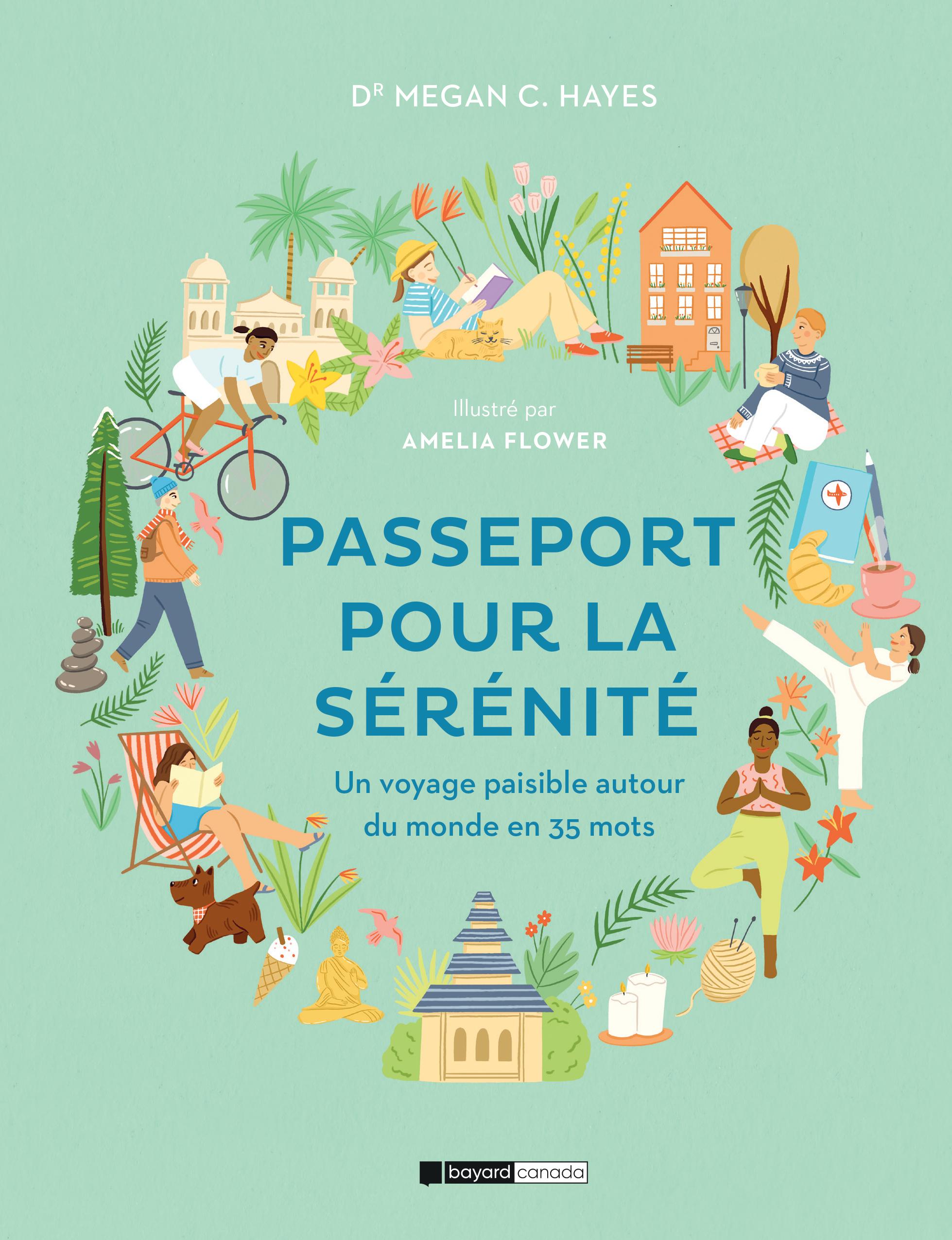 Passeport pour la sérénité