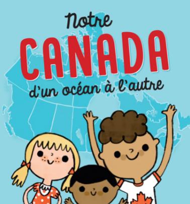 Livres sur le Canada