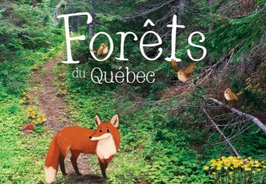 Livres sur le Québec