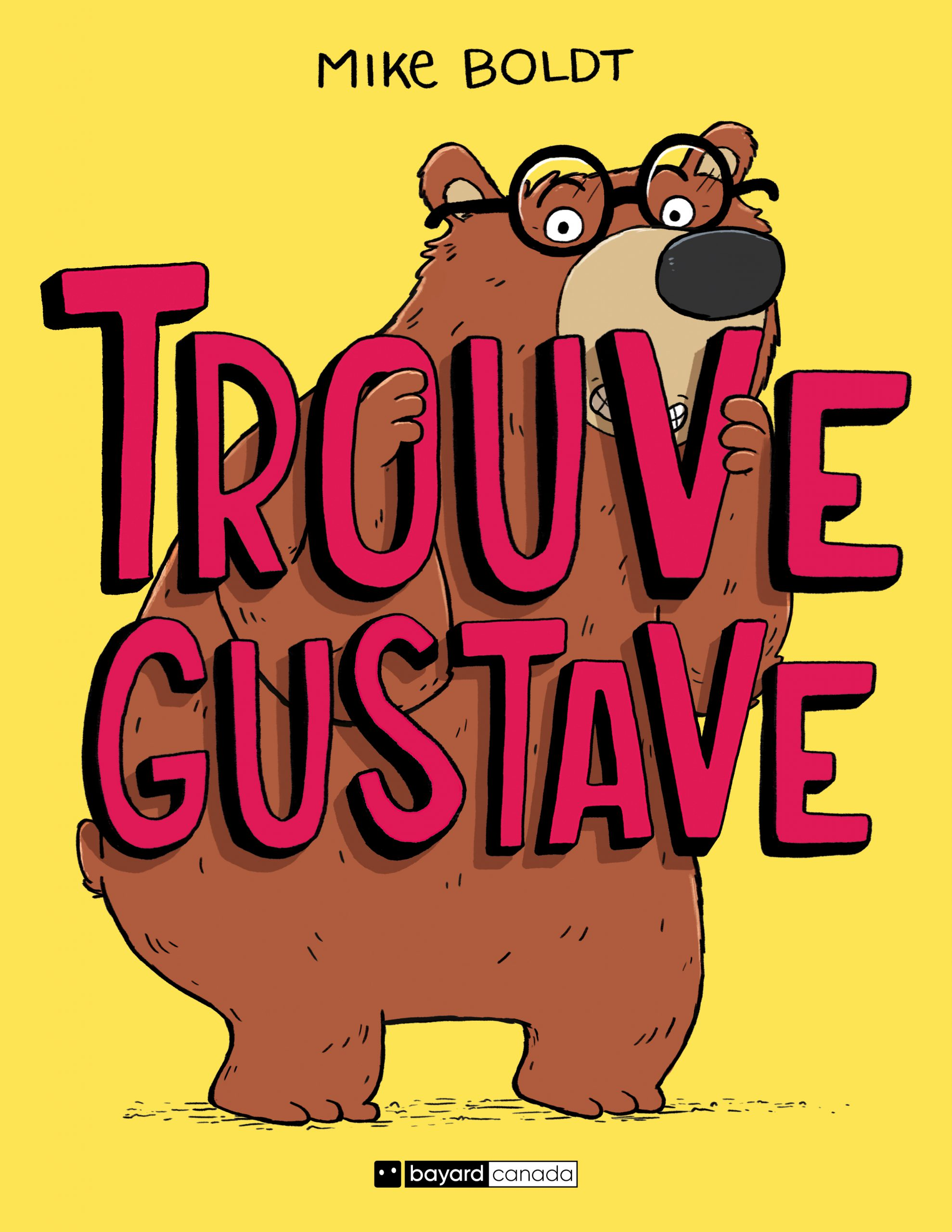 Trouve Gustave